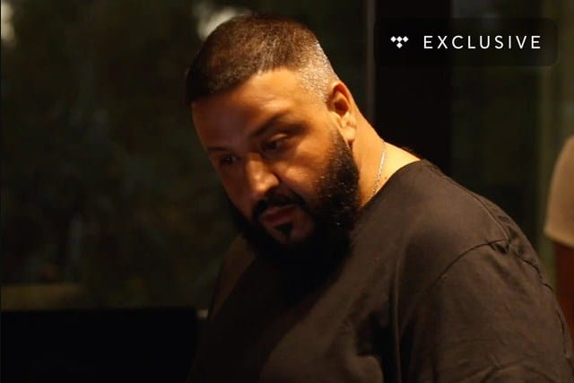 Watch DJ Khaled Releases 'Father of Asahd The Album Experience' Documentary