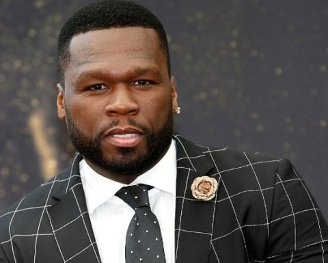 50 Cent To Receive Hollywood Walk of Fame Star