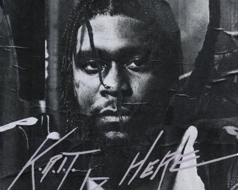 Big K.R.I.T. Announces New Album 'K.R.I.T. IZ HERE'; Releases A New Single 'K.R.I.T. HERE'