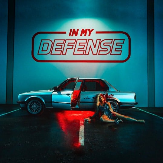 Iggy Azalea Reveals 'In My Defense' Cover Art, Tracklist & Release Date
