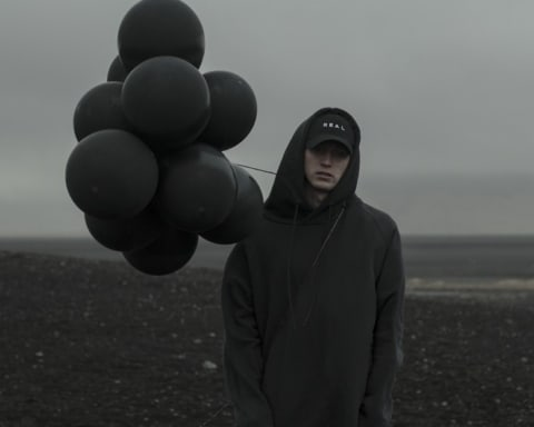 NF Reveals Tracklist For New Album 'The Search'