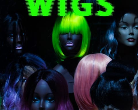 New Music ASAP Ferg - Wigs (Ft. City Girls & ANTHA)