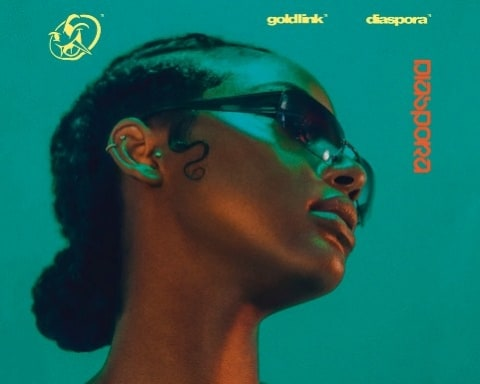 New Music GoldLink - U Say (Ft. Tyler, The Creator & Jay Prince)