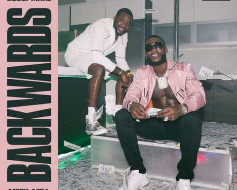 New Music Gucci Mane - Backwards (Ft. Meek Mill)
