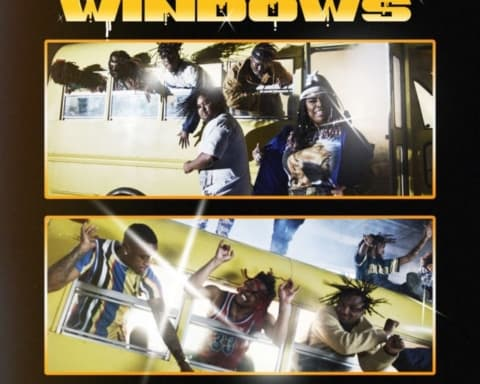 New Music Kamaiyah (Ft. Quavo & Tyga) - Windows