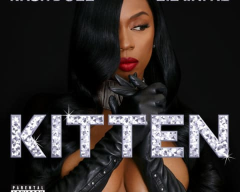 New Music Kash Doll - Kitten (Ft. Lil Wayne)