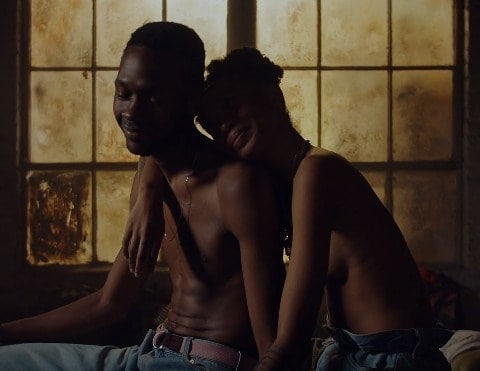 New Video Common - HER Love (Ft. Daniel Caesar & Dwele)