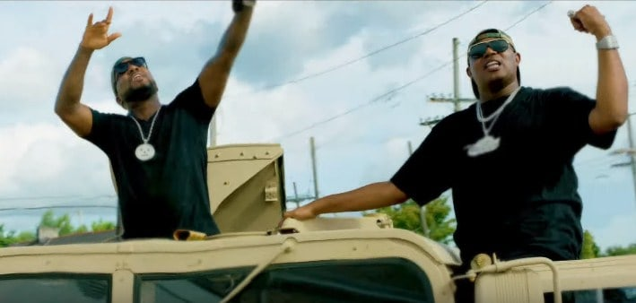 New Video Jeezy & Master P - Gone