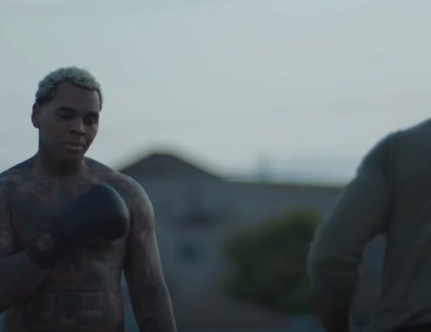 New Video Kevin Gates - Push It