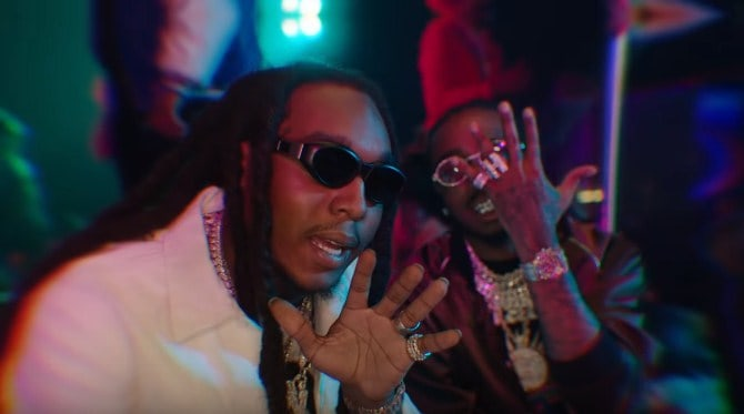 New Video Migos - Stripper Bowl