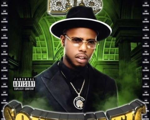 Stream B.o.B's New Mixtape 'Southmatic'