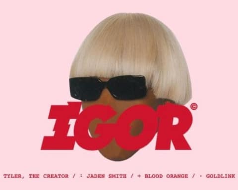 Tyler, The Creator Announces 'IGOR' Tour with Jaden Smith, Blood Orange & GoldLink