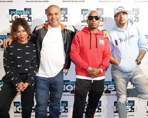 Watch Irv Gotti & Ja Rule's New Interview on The Breakfast Club