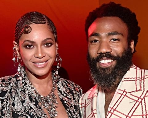 New Music Beyonce & Donald Glover - Can You Feel the Love Tonight