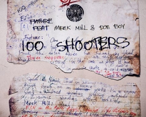 New Music Future - 100 Shooters (Ft. Meek Mill & Doe Boy)