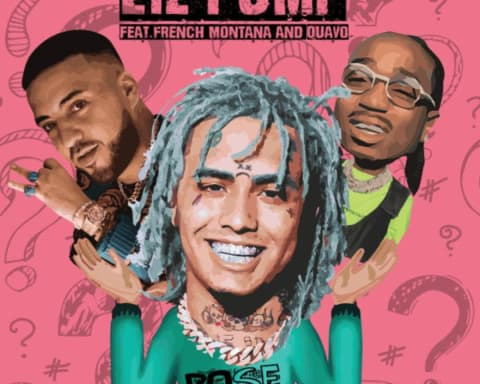 New Music Lil Pump - Pose To Do (Feat. French Montana & Quavo)