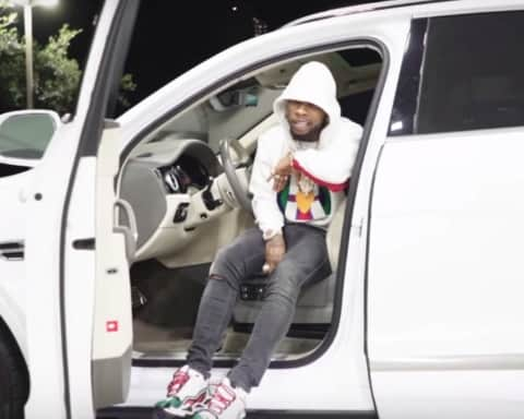 New Music Tory Lanez - Pop Out Freestyle