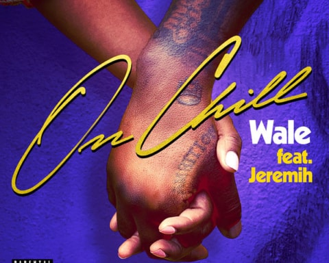 New Music Wale - On Chill (Ft. Jeremih)