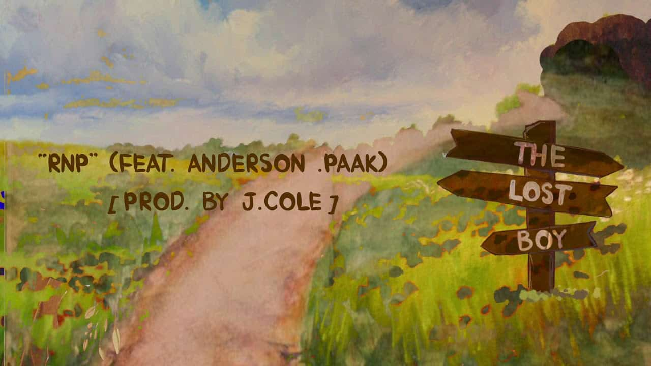 New Music YBN Cordae (Ft. Anderson .Paak) - RNP (Prod. J. Cole)