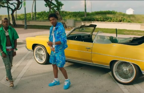 New Video Lil Baby & DaBaby - Baby