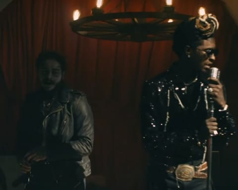 New Video Post Malone - Goodbyes (Ft. Young Thug)