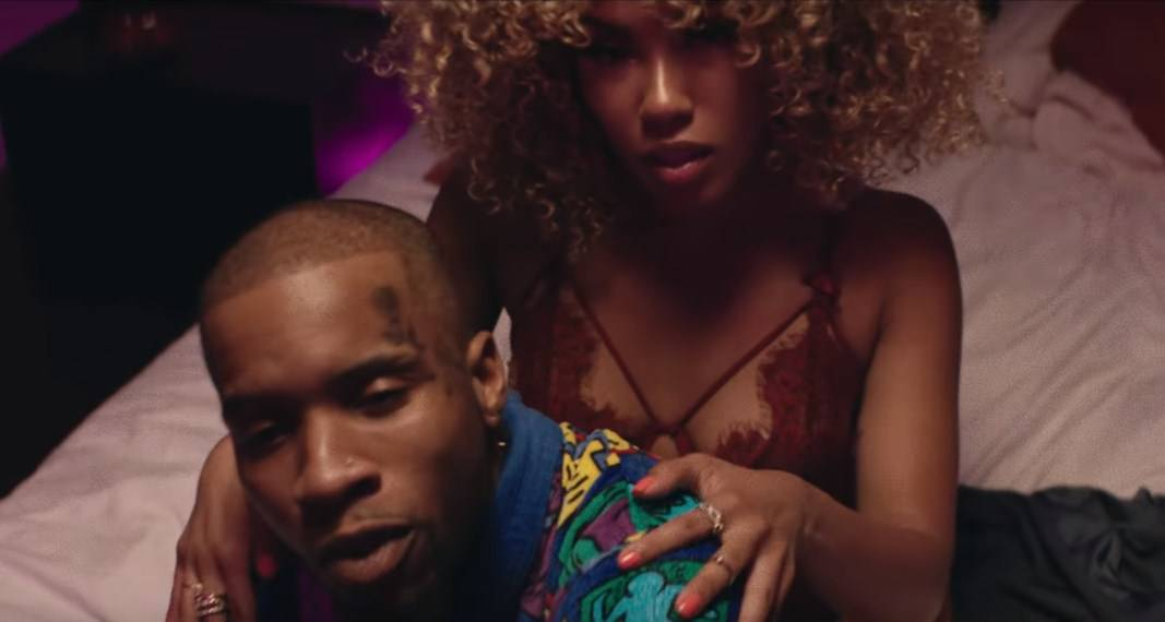 New Video Tory Lanez - Forever