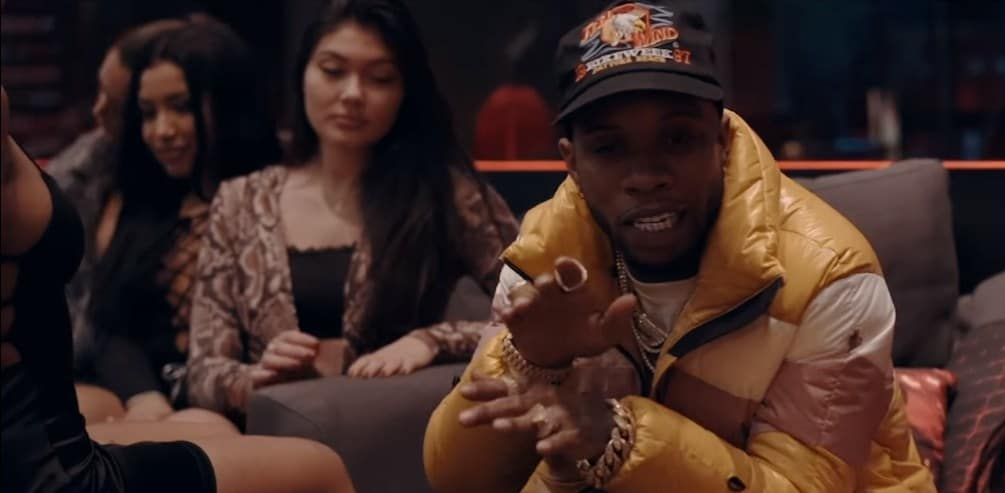 New Video Tory Lanez - Melee