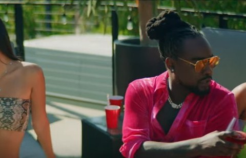 New Video Wale - On Chill (Ft. Jeremih)