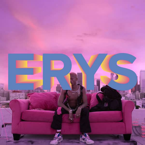 Stream Jaden Smith's New Album 'ERYS' Feat. Tyler, The Creator, Kid Cudi, ASAP Rocky & More