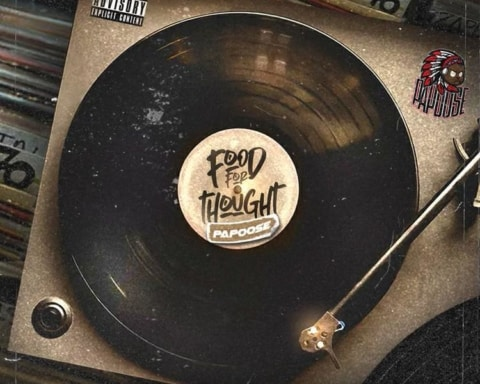Stream Papoose's New 'Food For Thought' Mixtape