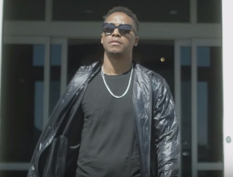 Watch Lupe Fiasco drops A New Song & Video 'Air China'