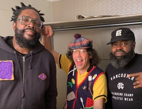 Watch Nardwuar Interview Black Thought & Questlove