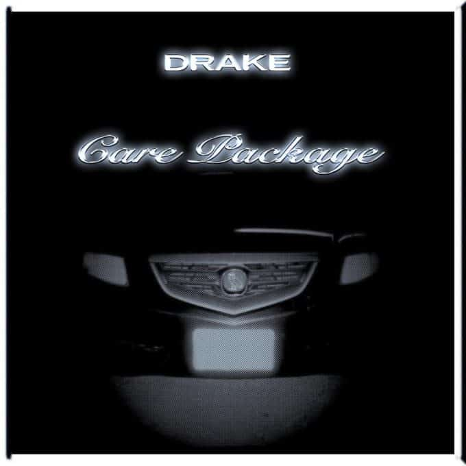 Drake Releases 'Care Package' on Streaming Services