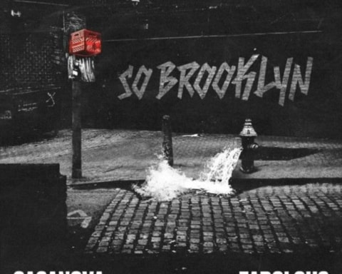 New Music Casanova (Feat. Fabolous) - So Brooklyn