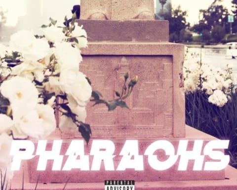 New Music Dom Kennedy - Pharaohs (Feat. The Game, Jay 305 & Moe Roy)