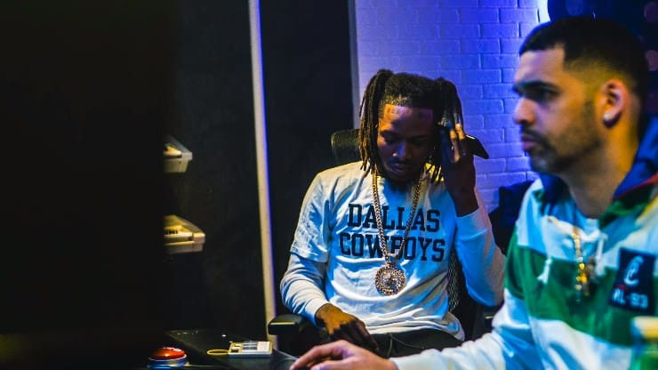 New Music Fetty Wap - No Guidance (Remix)