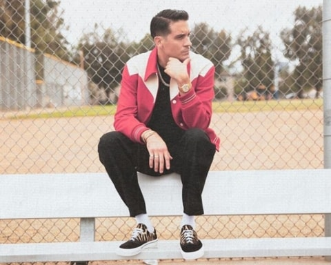 New Music G-Eazy - Got A Check (Feat. T-Pain) + All Facts (Feat. Ty Dolla Sign)