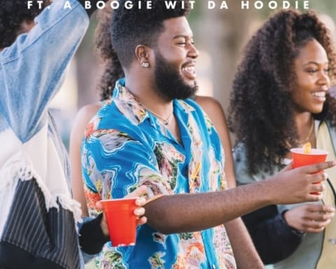 New Music Khalid - Right Back (Feat. A Boogie wit da Hoodie)