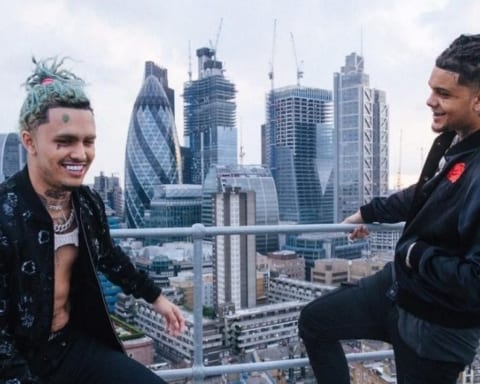 New Music Lil Pump - HARDY BROTHERS FREESTYLE (Feat. Smokepurpp)