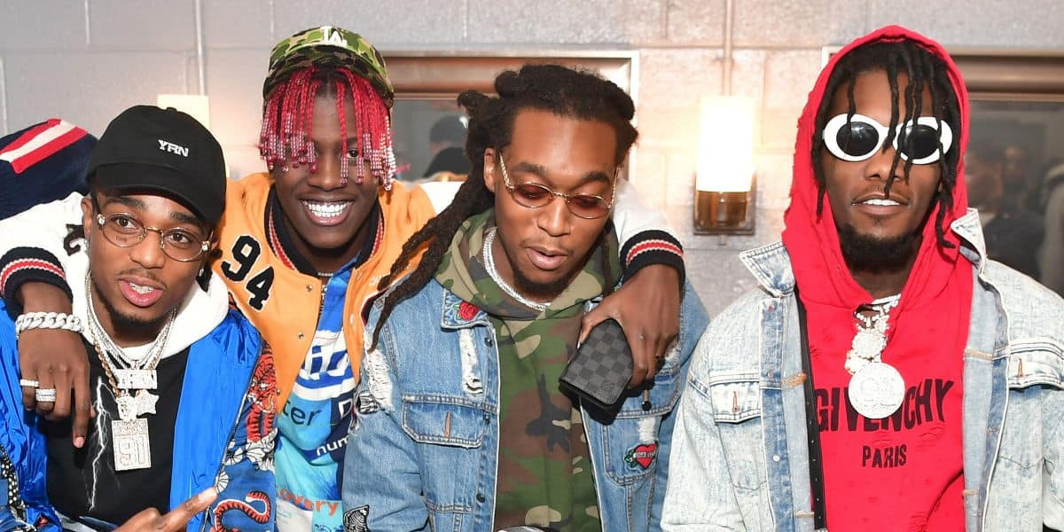 New Music Migos & Lil Yachty - Intro (Feat. Gucci Mane)