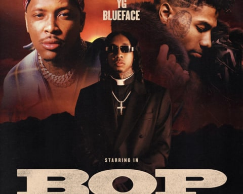 New Music Tyga, YG & Blueface - Bop