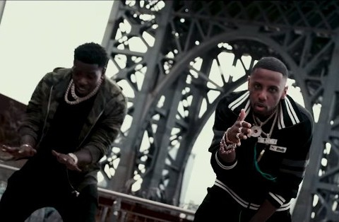 New Video Casanova (Feat. Fabolous) - So Brooklyn
