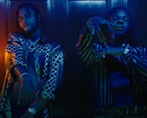 New Video Dave East - Everyday (Feat. Gunna)