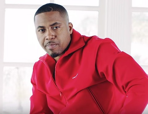 New Video Nas - No Bad Energy