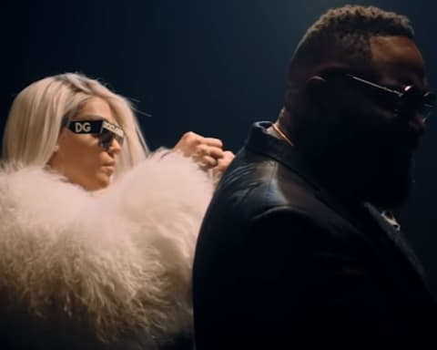 New Video Rick Ross - Fascinated
