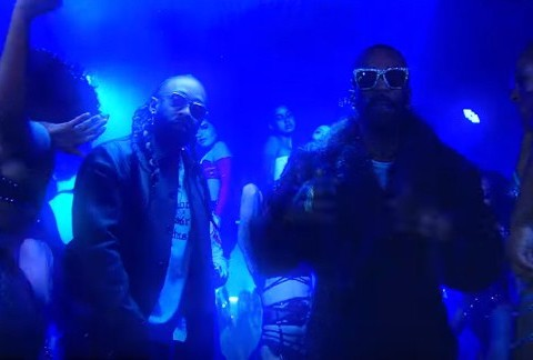 New Video Ty Dolla Sign - Hottest in the City