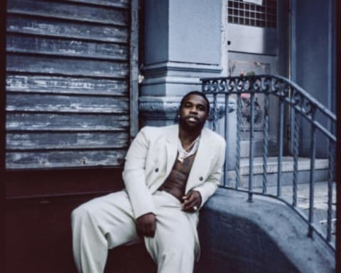 Stream ASAP Ferg's New 'Floor Seats' EP