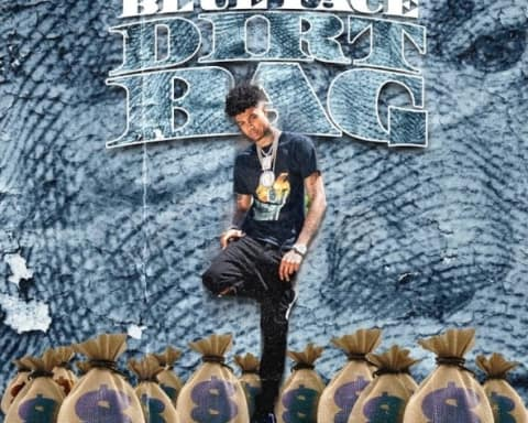 Stream Blueface's New 'Dirt Bag' EP Feat. The Game, Lil Pump, Offset & More