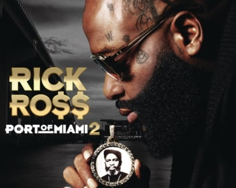 Stream Rick Ross' New Album 'Port of Miami 2' Feat. Drake, Meek Mill, Wale, Nipsey Hussle & More