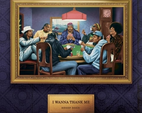 Stream Snoop Dogg's New 'I wanna Thank Me' Album